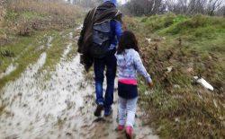 مهاجرت شش سال زندگی ام  را پس انداخت