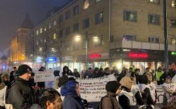 پناهجویان افغان: دولت سویدن حقوق کودکان را نقض میکند