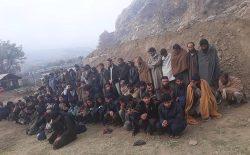 تسلیم شدن جنگجویان داعش؛ تاکتیک جنگی یا شکست در میدان نبرد