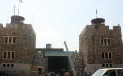 انتقال مواد مخدر به زندان پلچرخی