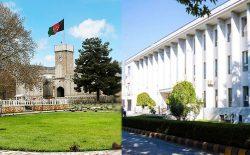 وزارت خارجه در کنترل ارگ؛ آیا دیپلماسی فعال برمیگردد؟