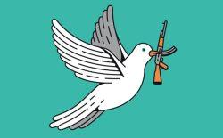 چرا نمیتوان مذاکرات صلح را در افغانستان متوقف کرد؟