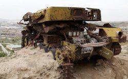 تأملی بر حضور روسیه در افغانستان