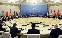 سازمان شانگهای به دنبال گرفتن جایگاه ناتو در افغانستان