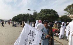 طالبان افغان در اعتراضات اسلامآباد چه میکنند؟