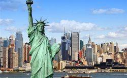 امريكا: مدنيتي بر پايهي حقوق بشر و دموکراسي