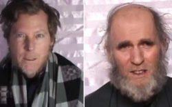 رهایی استادان امریکایی، کابل را به دشوارترین تصمیم وادار کرد