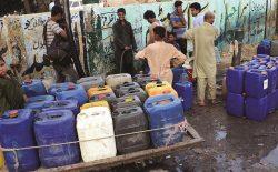 ۵۰ درصد آبهای زیرزمینی کابل غیر بهداشتی است
