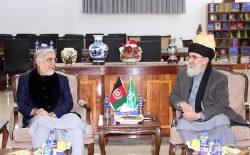 افغانستان در انتظار ائتلاف انتخاباتی
