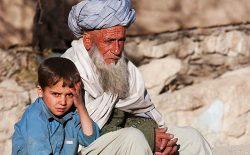 افزایش نیمدرصدی امید به زندگی در افغانستان