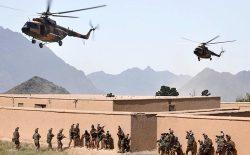 ولسوال نامنهاد طالبان برای ولسوالی «چمتال» بلخ کشته شد