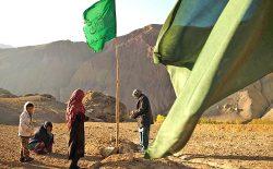 نفرین افغانستان؛ بمب قدیمی، خانوادهای را امروز نابود کرده است