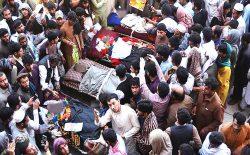 ديدبان حقوق بشر: نيروهاي افغان احتمالا مرتکب جرايم جنگي شده اند