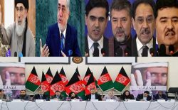 تفاهم کمیسیون با نامزدان بحران انتخابات را پایان میدهد