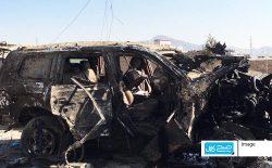 کمیسیون حقوق بشر: حملهی موتر بمب در کابل جنایت جنگی است