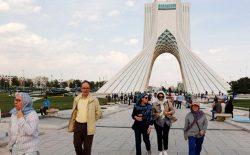 ایران در سه روز