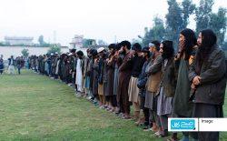 داعش در افغانستان میلنگد؛ اما زنده میماند