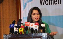 فوزیه کوفی: گفتوگوها میان امریکا و طالبان بدون زنان مؤثر نخواهد بود