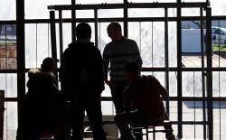نبود خدمات روانی برای مهاجران برگردانده شده