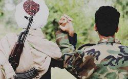 صلح با جنگ آمدنی نیست