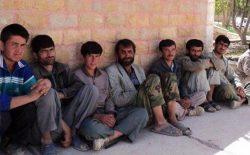 شهروندی که افغانستان فراری اش داد