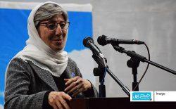 سیما سمر: طرح صلح حکومت افغانستان باید قابل تطبیق باشد