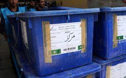 کمیسیون انتخابات: آرای محلاتی که مشکل قانونی دارد، تفتیش و بازشماری میشود