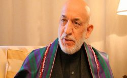 حامد کرزی: امریکا در افزایش فساد در افغانستان نقش داشته است