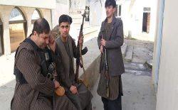 پایان عملیات نظامی در بلخ؛ نظامالدین قیصاری فرار کرد
