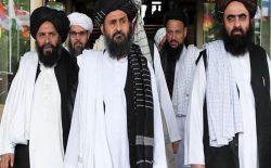 طالبان: مذاکرات بینالافغانی پس از امضای توافقنامه با امریکا آغاز میشود