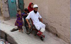 معلولیت و مسؤولیتهای همگانی