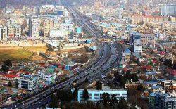 حملهی مسلحانه بر موتر نیروهای امنیتی در کابل