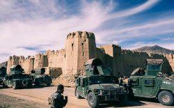 شکست و گستاخی امریکا در افغانستان