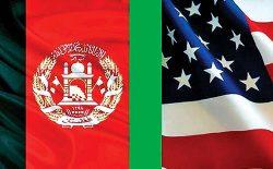 امریكا و افغانستان