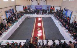 نشست کمیسیون و دستههای انتخاباتی بینتیجه پایان یافت