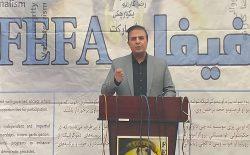 فیفا: کمیسیون شکایات در مورد چالشهای انتخاباتی موضعگیری و اقدام کند