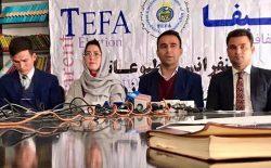 تیفا: روند کاری کمیسیونهای انتخاباتی پرچالش و بیبرنامه است