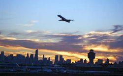 ورود به نیویورک