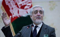 عبدالله عبدالله: گفتوگوهای بینالافغانی هر چه زودتر آغاز شود