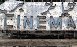 جای خالی سینما «پارادیزو» در کابل