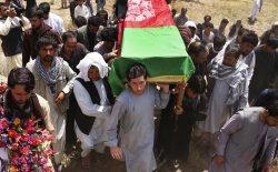 سال ۲۰۱۹ میلادی، خونین برای غیرنظامیان؛ اما پردستآورد برای نظامیان افغان
