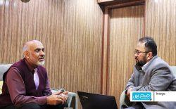 ممنون مقصودی: وزیر فرهنگ حوصلهی ۵ دقیقه بحث منطقی را ندارد