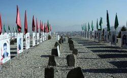 نُه «قبر دستهجمعی»؛ میراث حکومت وحدت ملی