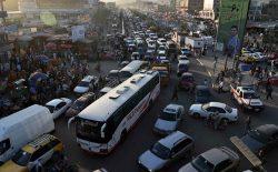 کابل شهر اشباح