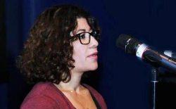 محبوبه ابراهیمی: شعرهایم تاریخ من استند
