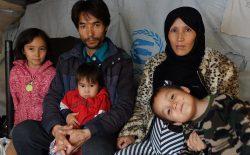 مهاجران افغانستانی و کشورهای ترانزیت