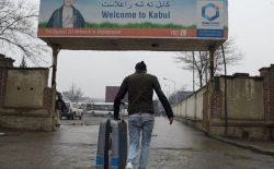 چرا در حسرت برگشتن به افغانستان؟