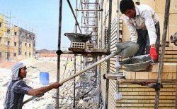 ترس ایران از کارفرما شدن مهاجران افغانستانی