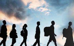مهاجرت؛ لکهای که با هیچ صابونی از روی حکومت پاک نمیشود