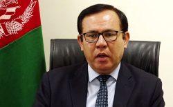 نعیم نظری: قوانین حقوق بشری در جنگ افغانستان برای طرفهای درگیر معنایی ندارد